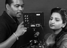 DUAL DIPLOMA IN PHOTOGRAPHY & FILM MAKING