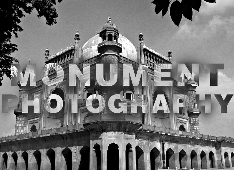 Monument Photography Course
