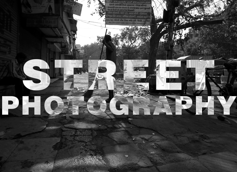 Street Photography Course