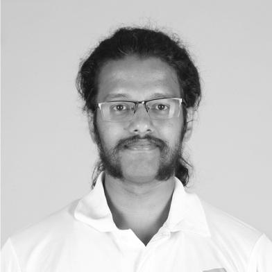 IIPian Ashish Shashidharan