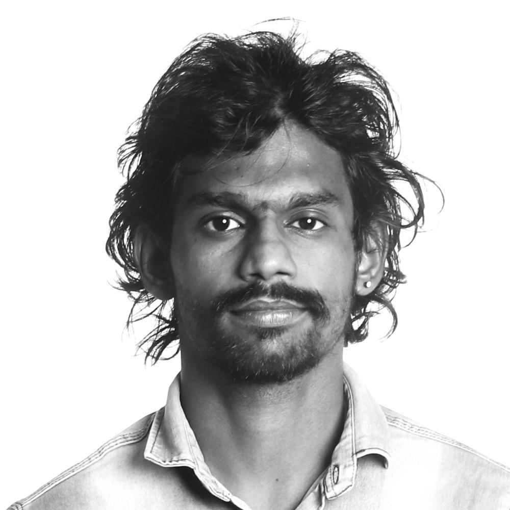 IIPian Ashok Kumar